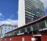 Sergelgatan i Stockholm. Foto: Instalco