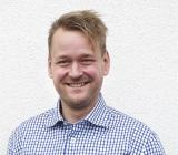 Emil Carlsson, tillbaka på IVT sedan november 2017. Foto: IVT