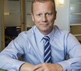 Claes Seldeby, vd Ahlsell Sverige. Foto: Ahlsell