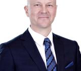 Ari Lehtoranta, Nokian Tyres koncernchef och styrelseordförande i Caverion. Foto: Nokian Tyres