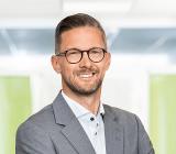 Andreas Örje Wellstam, vd på Swegon från 1 september 2020. Foto: Swegon