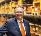 Andreas Lapp, koncernchef på Lapp Group. Foto: Lapp Group
