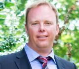 Christian Skoglund, regionchef för Assemblin Nordväst. Foto: Assemblin