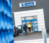 Lindabs filial i Göteborg. Foto: Lars Owesson