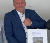 Øyvind Hagen, regionchef för Bravida Norge Øst. Foto: Bravida