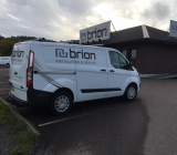 Brions kontor i Mölndal. Foto: Brion