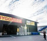 Byggmax Arlanda. Foto: Jana Eriksson