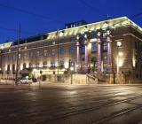 Clarion Post Hotell i centrala Göteborg ett stenkast från centralstationen. Foto: Clarion Post