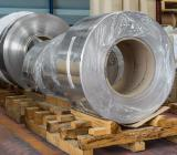 Aluminium i industri. Foto: Colourbox