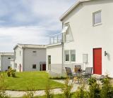 Svenskt villaområde. Foto: Colourbox