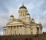 Katedralen i Helsingfors. Foto: Colourbox