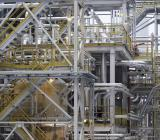 Industriproduktion. Foto: Colourbox