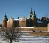 Kalmar slott. Foto: Colourbox