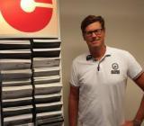Anders Molander, vd Aderbys Rör. Foto: Comfort