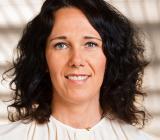 Annika Winsth, chefekonom Nordea. Foto: Nordea