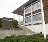 Wästbyggs huvudkontor i Borås. Foto: Wästbygg