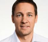 Erik Bertman, går från Microsoft till Coromatics vd-stol. Foto: Coromatic