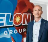 Christian Dahlborg, marknadschef på Elon Group sedan juni 2018. Foto: Elon Group