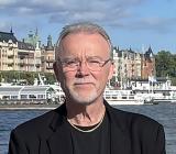 Nicklas Eriksson, vd för Installationsservice Nicklas Eriksson AB. Foto: Instalco
