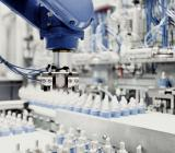 Robotiserad produktion hos FM Mattsson Mora Group. Foto: FM Mattsson Mora Group.