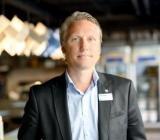 John Fredriks vd  Fredrik Kihlberg.  Foto: John Fredrik
