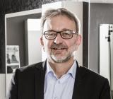 Carsten Friis, ägare av och vd för den danska badrumskoncernen Dansani. Foto: Dansani