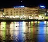 Handelsbankens huvudkontor. Foto: Alexander V Dokukin