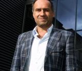 Jan Jahren, koncernchef för Ratosägda norska byggbolaget Hent. Foto: Ratos
