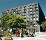 Riksbankshuset i Stockholm. Foto: Riksbanken