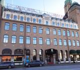 Elite Hotel Savoy i Malmö. Foto: Instalco