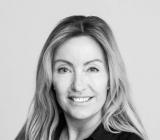 Jeanette Smårs, Sverigechef på Grohe. Foto: Grohe