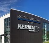 Konradssons Kakel, Kerma Kakel i Malmö
