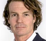 Rutger Arnhult, vd och huvudägare i fastighetsbolaget Klövern. Foto: Klövern