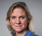 Finansminister Magdalena Andersson (s). Foto: Kristian Pohl/Regeringskansliet