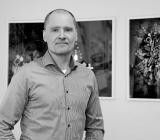 Magnus Gildevall, vd på Installationsbolaget Sprinkler från april 2021. Foto: Installationsbolaget