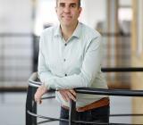 Stefan Eriksson, affärsutvecklingschef på Miltronic. Foto: Miltronic