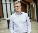 Ola Månsson, ny vd på Installatörsföretagen från 16 oktober 2017. Foto: Installatörsföretagen