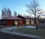One Nordics nya kontor i Karlstad. Foto: One Nordic