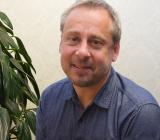Peter Wotz, Sverigechef på Elko sedan 1 april 2019. Foto: Elko