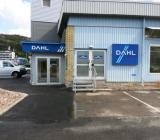 Dahlcenter. Foto: Dahl