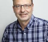 Fredrik Runius, teknikansvarig på Säker Vatten. Foto: Säker Vatten