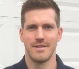 Daniel Serell,  projektledare för Sandbäckens satsning i Kalmar. Foto: Sandbäckens
