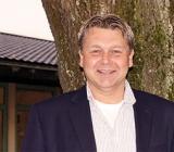 Ronnie Persson, Sverigechef för Geberit/Sanitec. Foto: Ifö