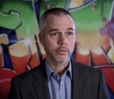 Magnus Johansson, koncernchef Transtema. Foto: Transtema