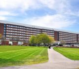 Sundsvalls sjukhus. Foto: Eva Coos Berglund/Landstinget Västernorrland