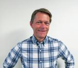 Thomas Alfvegren, regionansvarig för Wilo Västsverige. Foto: Wilo