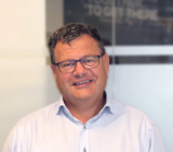 Thomas Johansson, ny affärsområdeschef för Energi och Industri Väst på Midroc Project Management från 9 september 2019. Foto: Midroc