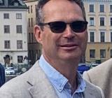 Ulf Bergquist, Ventpartner. Foto: Instalco
