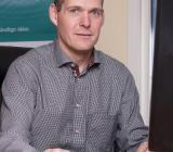 Anders Martinsson, vd Wilo Nordic. Foto: Wilo