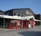 Fresks butiksentré i Östersund. Foto: Kesko